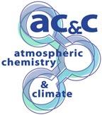 Atmospheric Chemistry & Climate (AC&C) logo