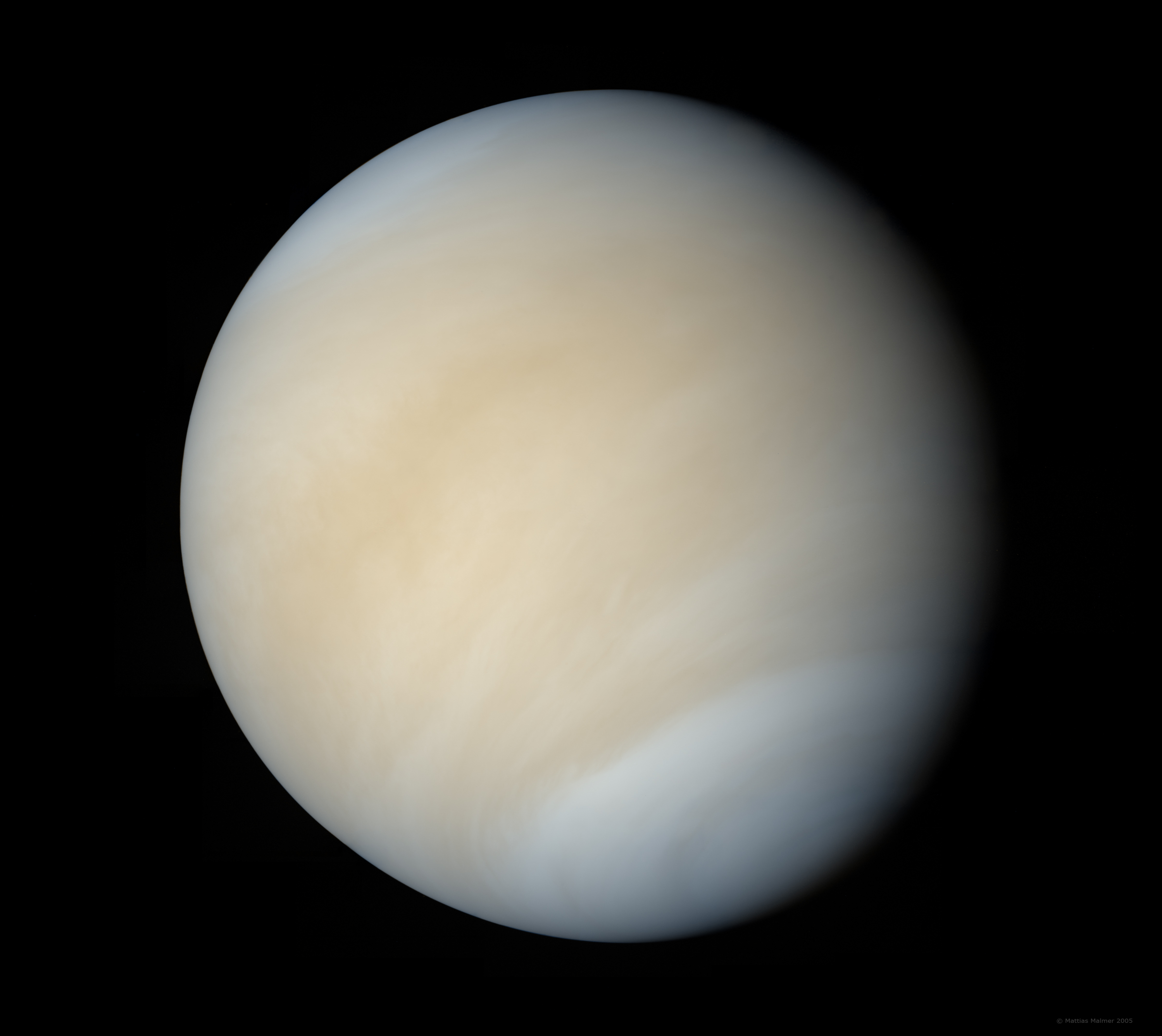 real venus planet pictures - photo #2