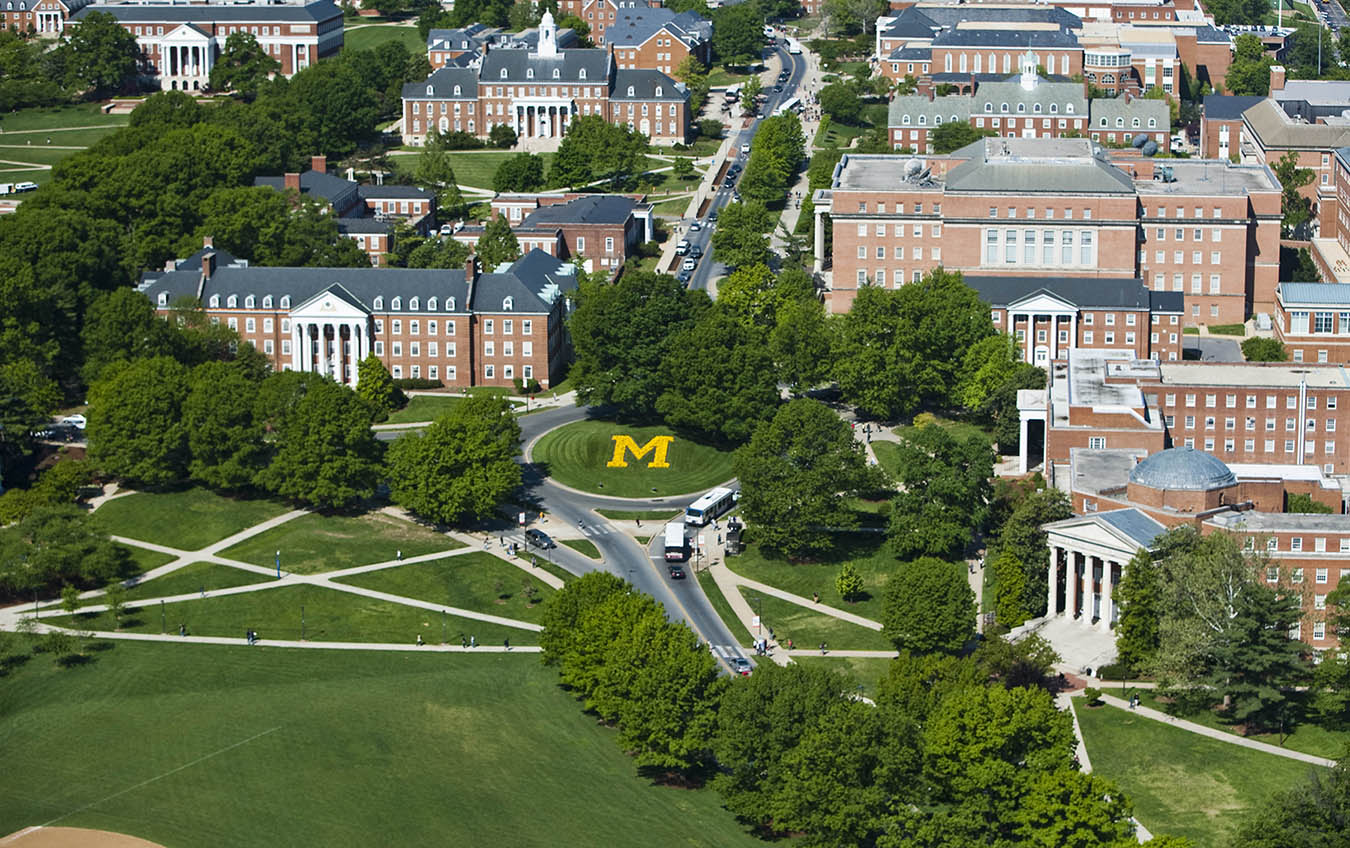 List of colleges and universities in Maryland - Wikipedia